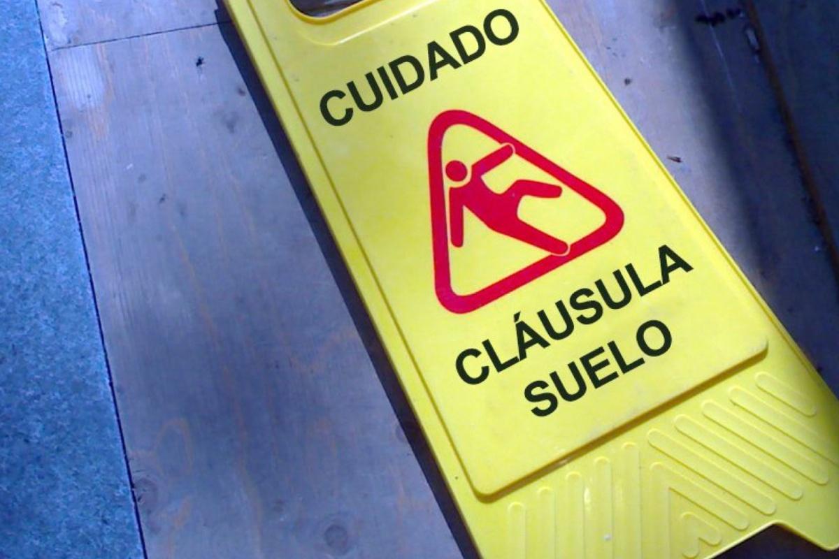 Novedades circulares casero asesores for Decreto clausula suelo